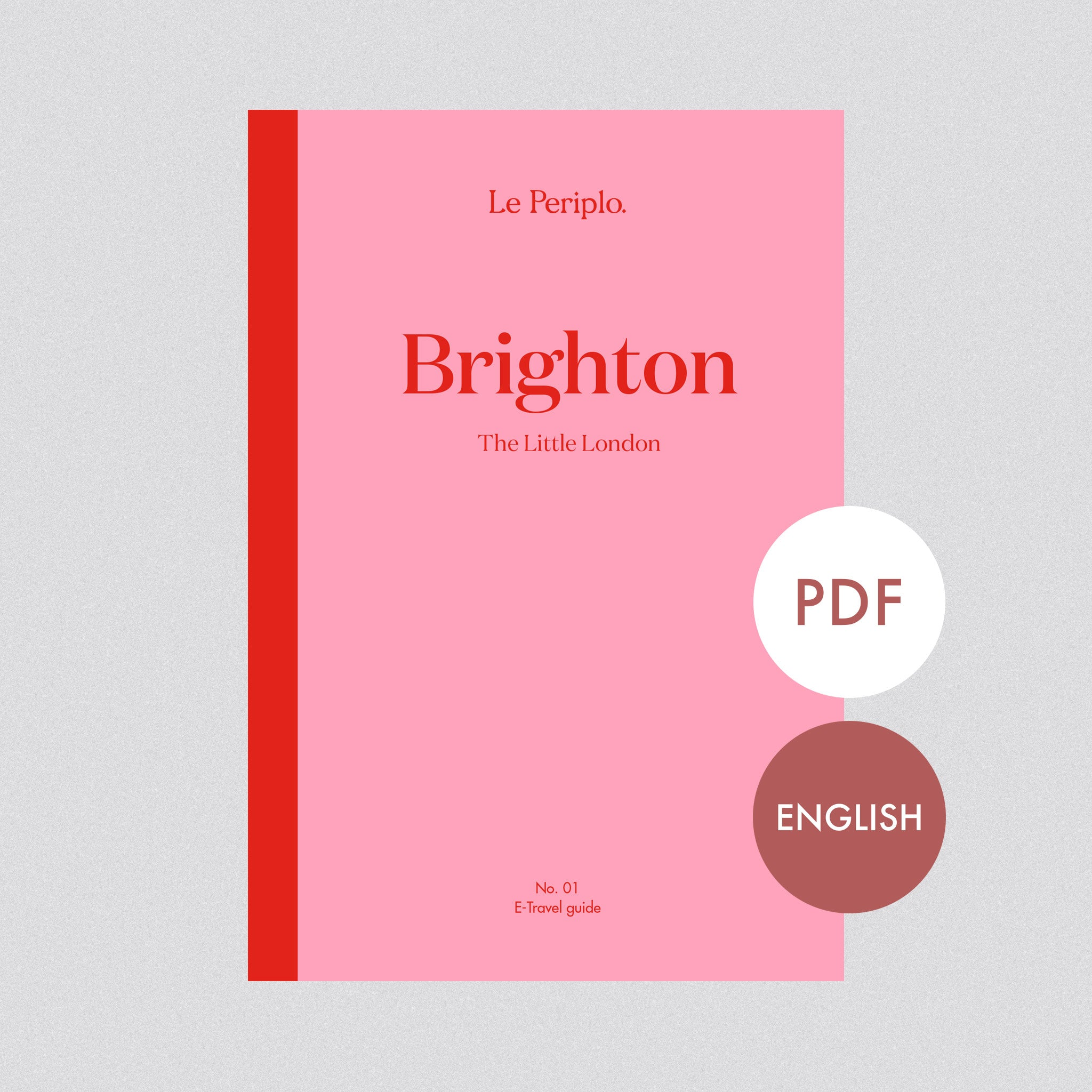 Brighton - English version (digital)