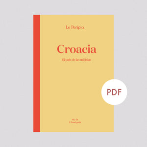 Croatia (digital) spanish version