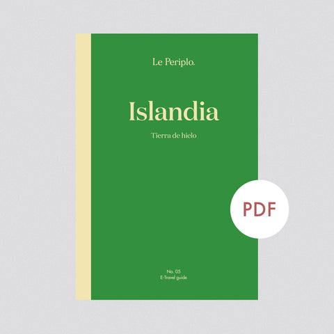 Iceland (digital) spanish version