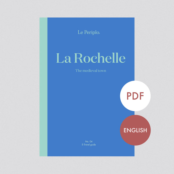 La Rochelle - English version (digital)
