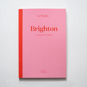 Brighton (printed) spanish version