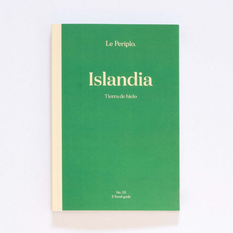 Iceland (printed) spanish version