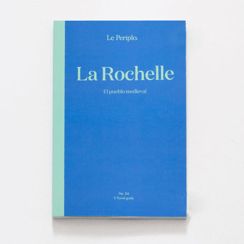 La Rochelle (printed) spanish version