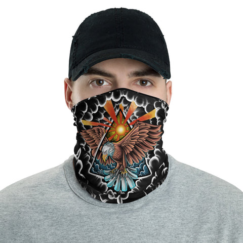 Face Shield/ Neck Gaiter