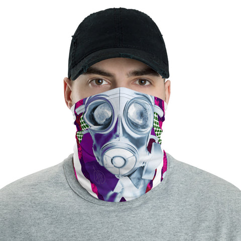 Face shield/Neck Gaiter