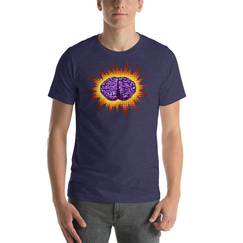 Mind Power (Short Sleeve)