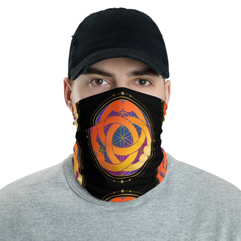 Face Shield Neck Gaiter