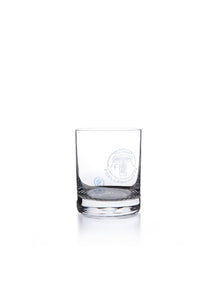 Glas Whisky (2 pack)