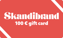 Load image into Gallery viewer, Skandibrand Gift Card