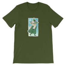Load image into Gallery viewer, Snufkin - Vintage Moomin T-Shirt
