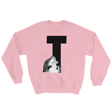 Load image into Gallery viewer, T - Moomin Alphabet Sweatshirt - feat. the Groke