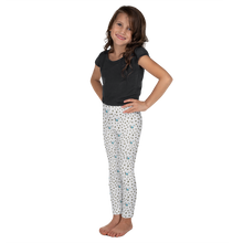 Load image into Gallery viewer, Mr Clutterbuck Alphabet Kid's Leggings Skandibrand