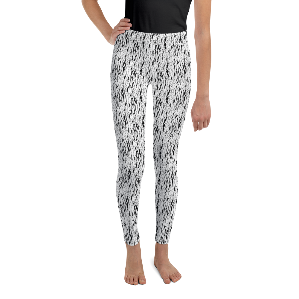 Hattifatteners Youth Leggings Skandibrand