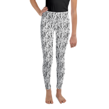 Load image into Gallery viewer, Hattifatteners Youth Leggings Skandibrand
