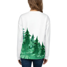 Load image into Gallery viewer, Gigglebug Unisex Sweatshirt Forest Skandibrand