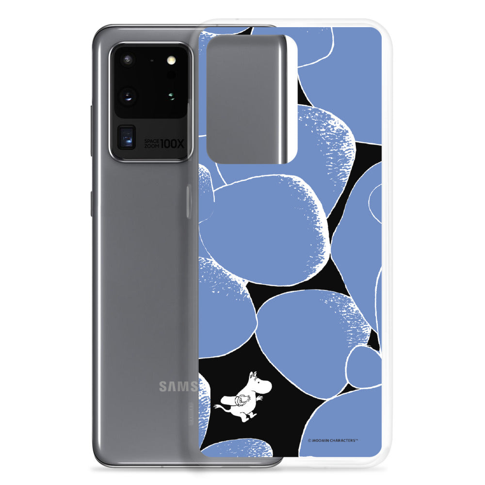 Moomin rocks Samsung Case