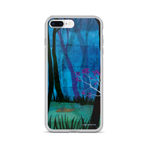 Linda Bondestam tapir iPhone case