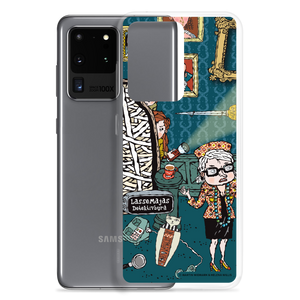 The Whodunit Detective Agency - The Mummy Mystery - Samsung case