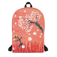 Load image into Gallery viewer, Linda Bondestam Bipolaren Backpack Skandibrand