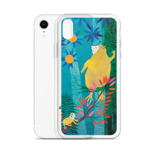 Load image into Gallery viewer, Linda Bondestam iPhone Case
