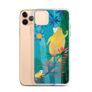 Linda Bondestam iPhone Case