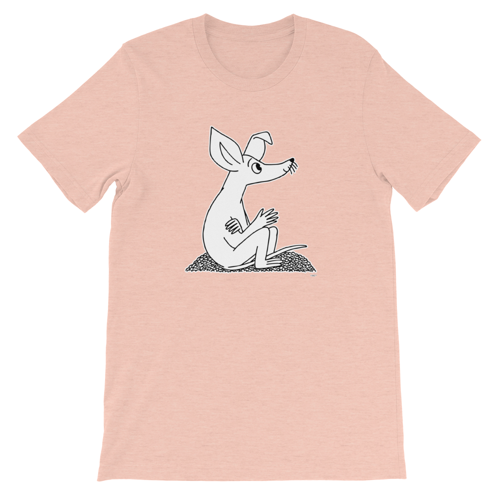 Sniff t-shirt - Moomin Characters