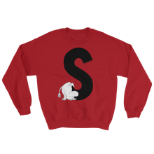 Load image into Gallery viewer, S - Moomin Alphabet Sweatshirt - feat. Moomin