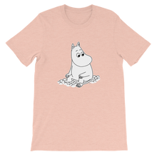 Load image into Gallery viewer, Moomintroll t-shirt - Moomin Characters