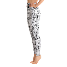 Load image into Gallery viewer, Hattifatteners Yoga Leggings
