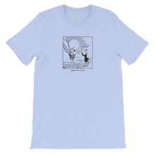 Load image into Gallery viewer, Au Revoir - Moomins on the Riviera T-Shirt