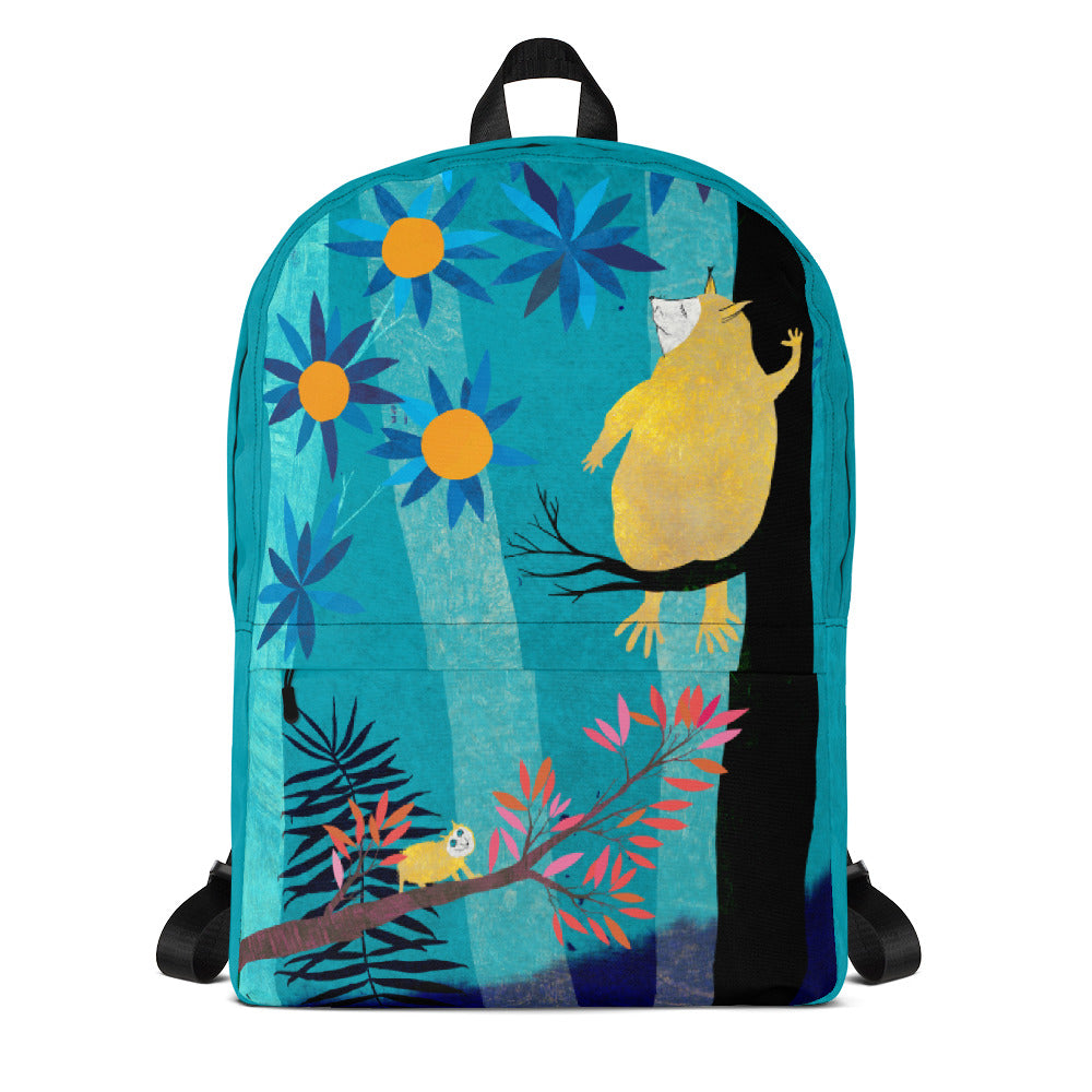 Linda Bondestam backpack