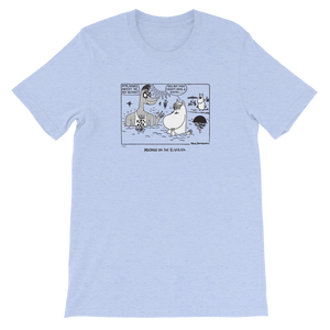 Haven't we met before - Moomins on the Riviera T-Shirt