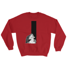 Load image into Gallery viewer, I - Moomin Alphabet Sweatshirt - feat. the Groke