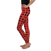 Load image into Gallery viewer, Hippu Youth Leggings Skandibrand