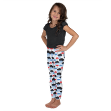 Load image into Gallery viewer, Little My Kid's Leggings Skandibrand