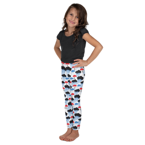Little My Kid's Leggings Skandibrand