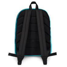 Load image into Gallery viewer, Blue Gigglebug Backpack Skandibrand