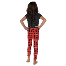Load image into Gallery viewer, Hippu Kid's Leggings Skandibrand