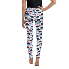 Load image into Gallery viewer, Little My Youth Leggings Skandibrand