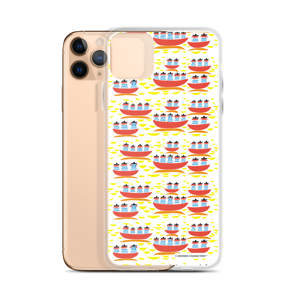 Whompses iPhone case