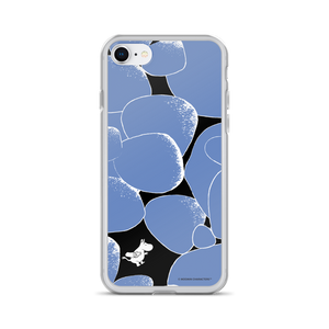 Moomin rocks iPhone Case Skandibrand