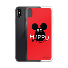 Load image into Gallery viewer, Hippu iPhone Case