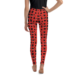 Hippu Youth Leggings Skandibrand