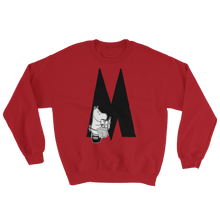 Load image into Gallery viewer, Moomin Alphabet sweatshirt - M as in Moominmamma