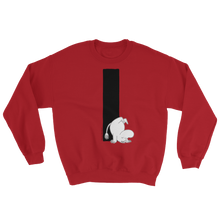 Load image into Gallery viewer, I - Moomin Alphabet Sweatshirt - feat. Moomin