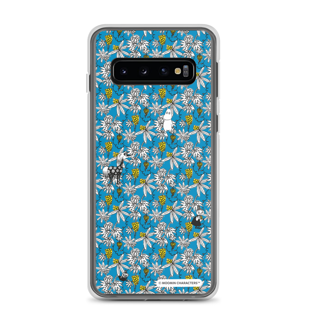 Lost in the valley Samsung case