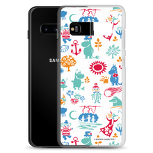 Load image into Gallery viewer, Moomin valley Samsung case