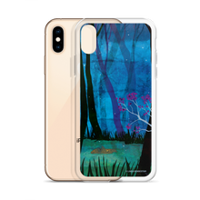 Load image into Gallery viewer, Linda Bondestam tapir iPhone case
