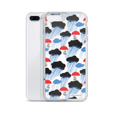 Load image into Gallery viewer, Little My umbrella iPhone Case Skandibrand