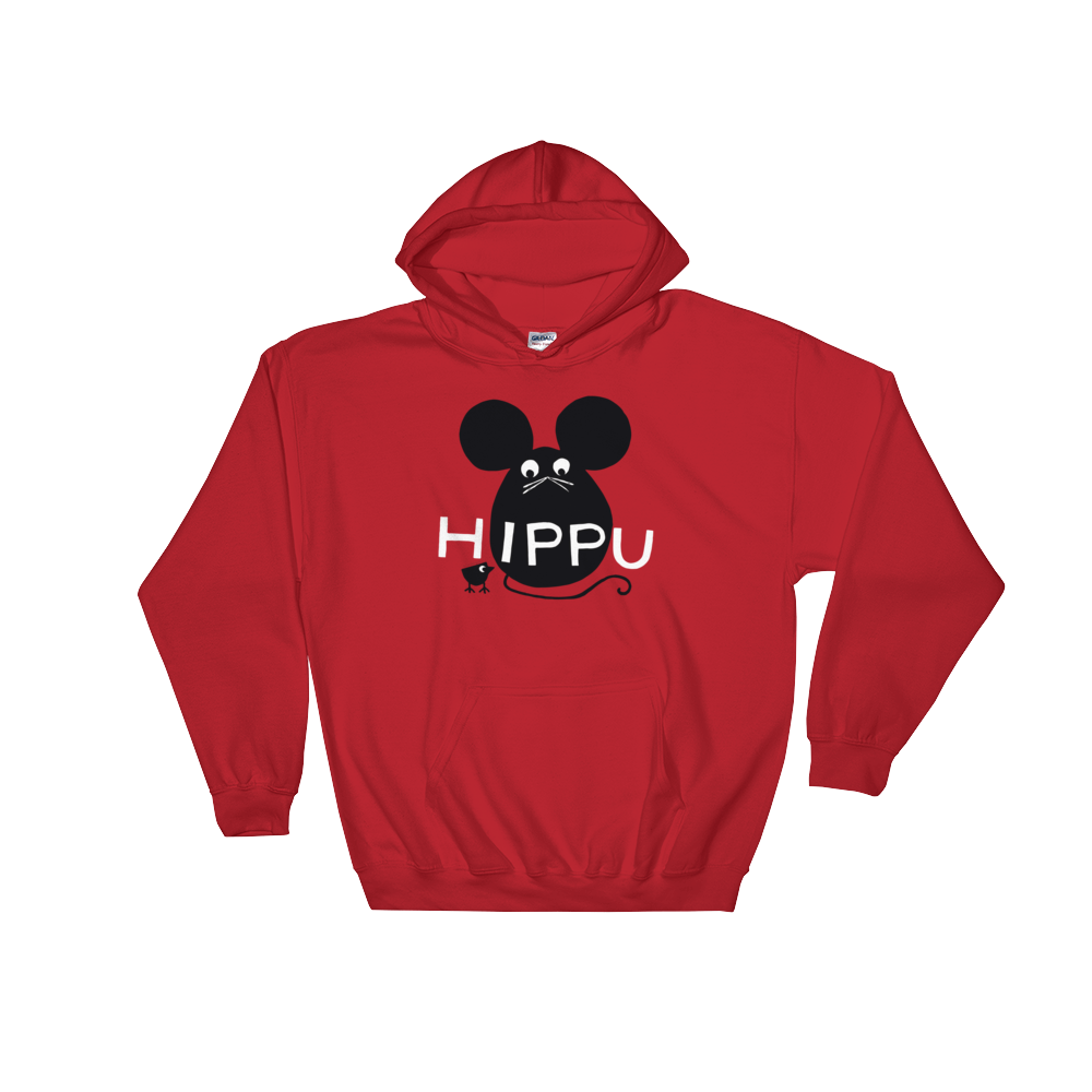 Hippu Hooded Sweatshirt Skandibrand